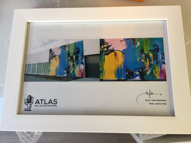 Atlas - Deal Gift