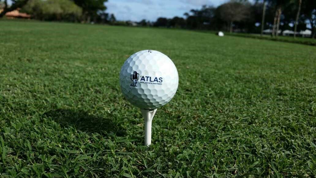 Year-En Investor Gift - Atlas Pro V1's