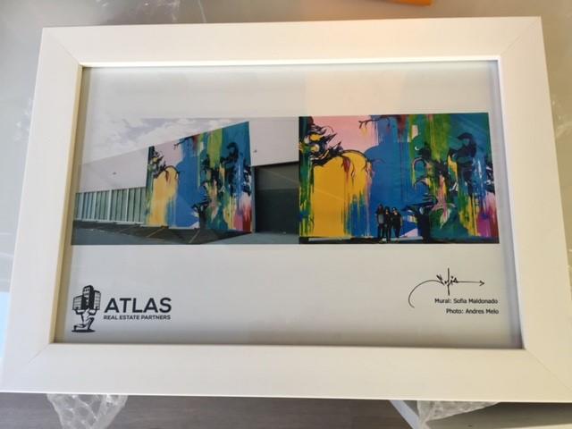 Atlas - Deal Gift