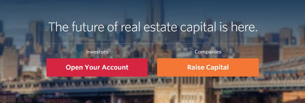 Future of Real Estate Capital