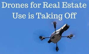 rones for Real Estate Use