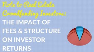 Impact of Fees and Structure on Investor Returns