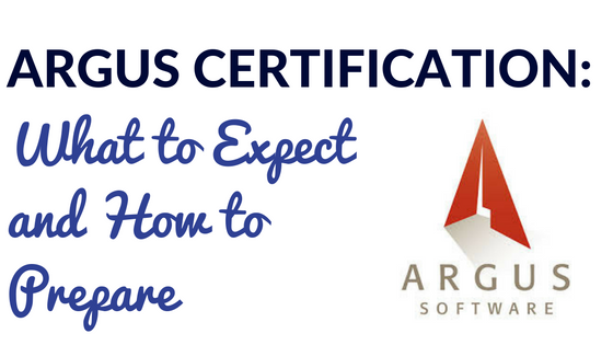 Argus Certification Exam: What To Expect and How To Prepare