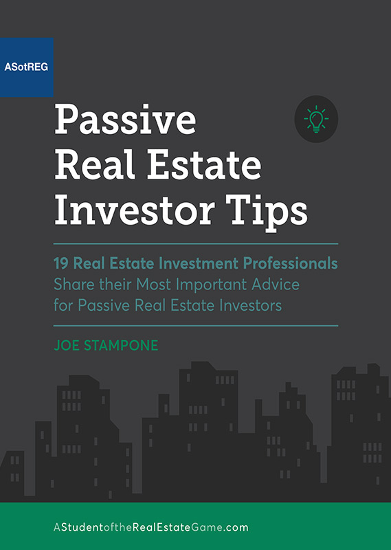 Top 10 Steps When Reviewing A Passive Real Estate Investment