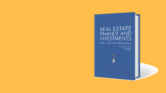 The One Book Every Student of the Real Estate Game Must Own